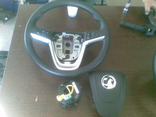 Airbag Sofer Opel Insignia