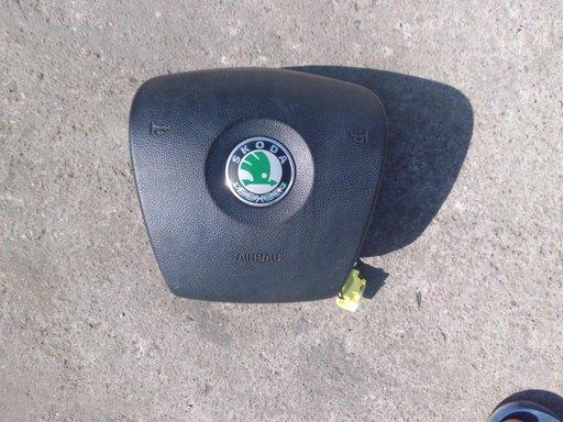 Airbag sofer Skoda Octavia 2