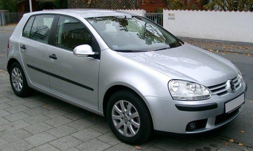 Airbag sofer VW Golf 5