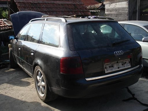 Airbag Uri Audi A6