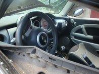 Airbag-uri Mini Cooper