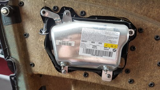 Airbag usa dreapta Bmw E60