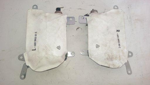 Airbag usa fata stanga dreapta BMW Seria 5 E60 E61