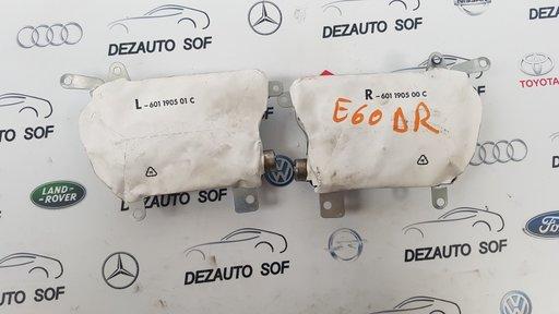 Airbag usa stanga/dreapta Bmw Seria 5 E60