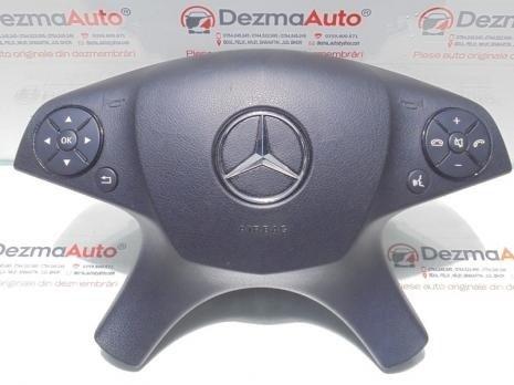 Airbag volan A2048600202, Mercedes Clasa C