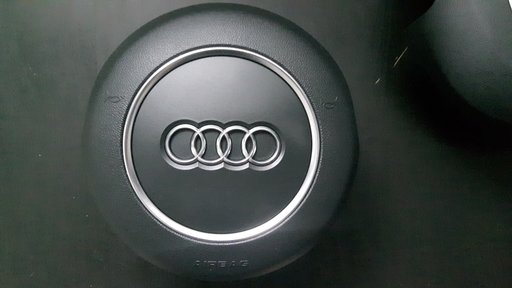 Airbag Volan Audi Model Nou in 3 Spite