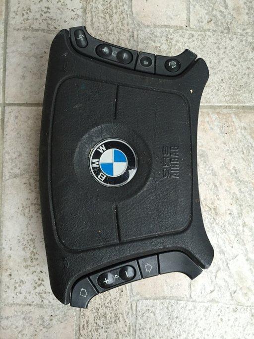 Airbag volan BMW 725 tds cu comenzi