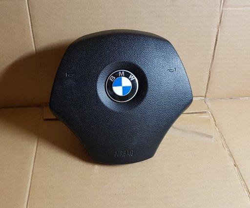 Airbag volan BMW Seria 3 E90 E91 sofer 320d 318d 320i 318i 330 325i 316i 316d