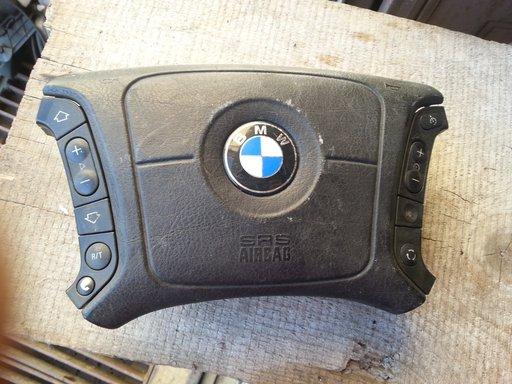 Airbag volan cu comenzi BMW E39 Seria5