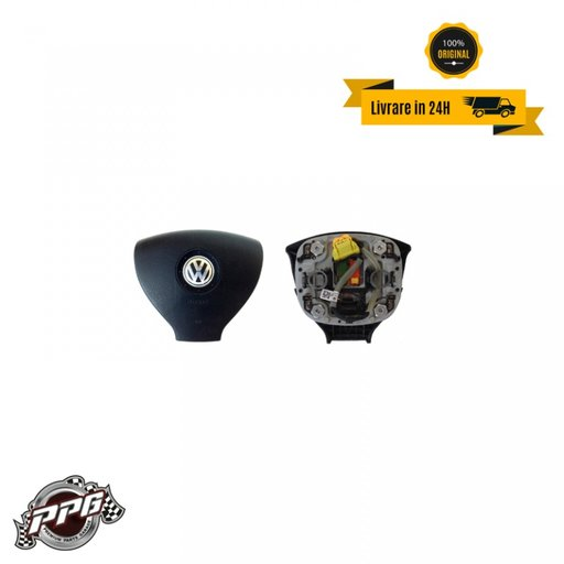 Airbag Volan GOLF 5 2004