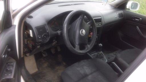 Airbag volan in 4 sp+airbag passager+capac VW Golf 4 ,Bora