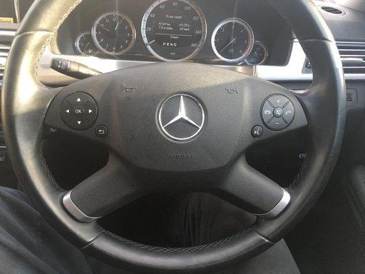 Airbag Volan Mercedes-Benz E220 W212 2012 blue effy