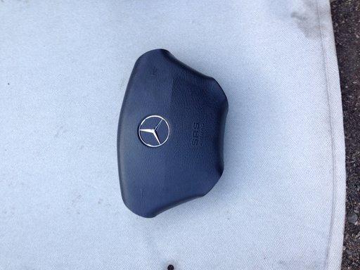 Airbag volan mercedes ml, w163 an 2001-2006