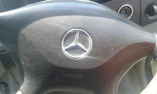 Airbag volan mercedes sprinter 2.2cdi, 80kw, 2006-2012, cod motor 646.985