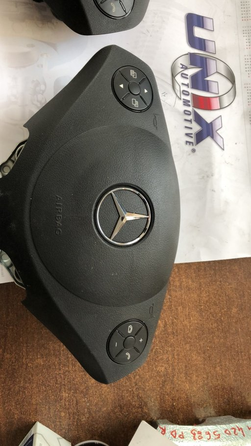 Airbag Volan Mercedes Sprinter an 2016