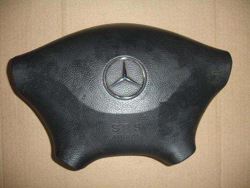 Airbag volan mercedes vito 109 cdi w639 an 2004-2008