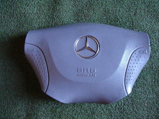 Airbag volan mercedes vito an 1997-2003