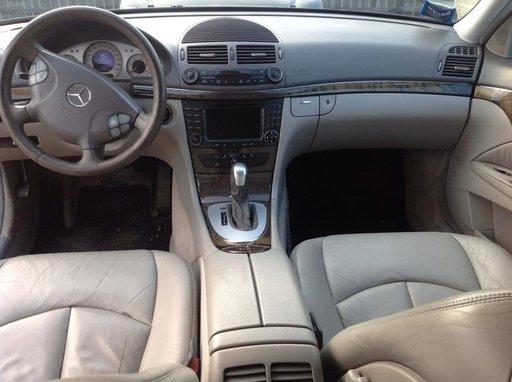 Airbag volan Mercedes W211 comenzi volan