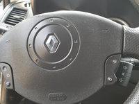Airbag Volan Modelul cu Comenzi Renault Megane 2 2002 - 2008