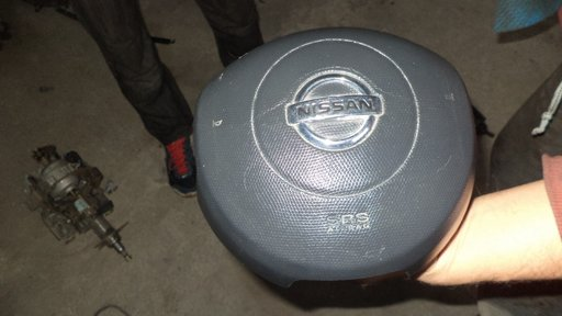 Airbag Volan Nissan Micra