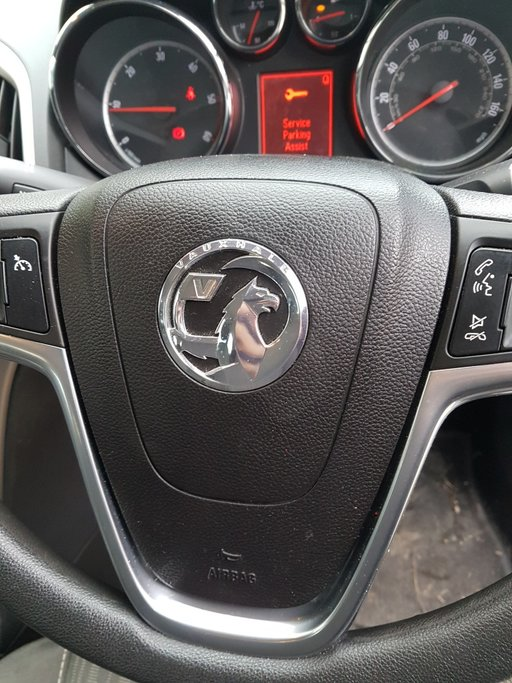 Airbag Volan Opel Astra J 2009 - 2015