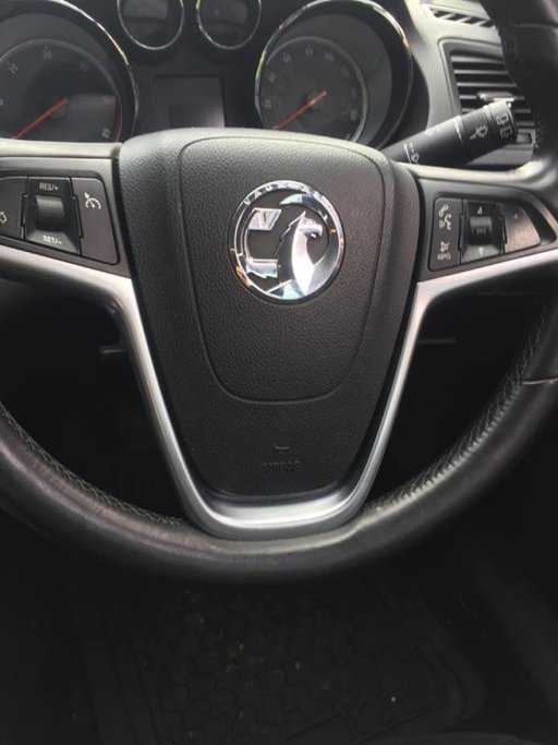 Airbag volan Opel Insignia 2.0 A20DT A20DTH 2010