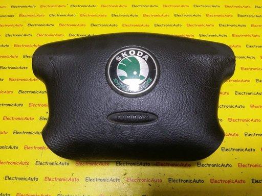 Airbag Volan Skoda, 1U0880201K, 0019N06H223K, 132905200