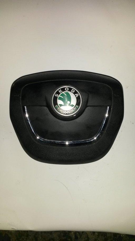 Airbag Volan Skoda 1Z0880201AH