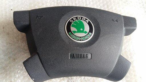 Airbag volan skoda fabia 1 1999-2007 61305245d