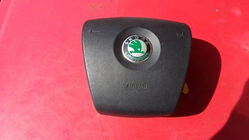 Airbag volan skoda fabia 1, 2004-2008