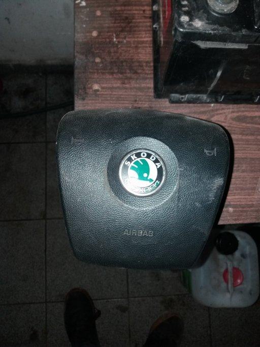 Airbag volan Skoda Fabia din 2006