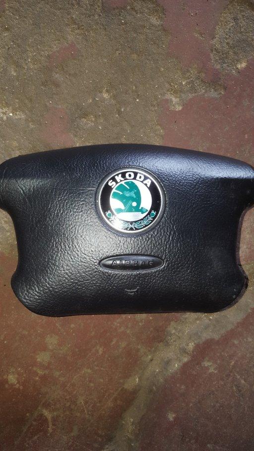 Airbag volan SKODA Ocatavia din 2003