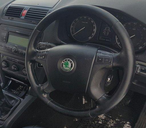 Airbag volan skoda octavia 2