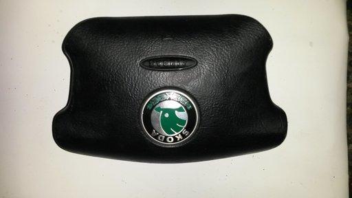 Airbag Volan Skoda Superb 1 3U0880201D