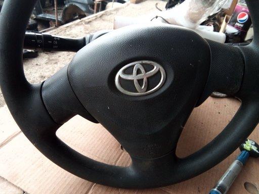 Airbag volan / sofer Toyota Auris E15 hatchback 2007-2012
