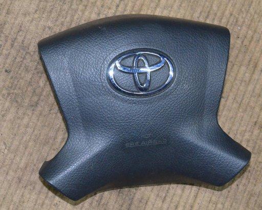 Airbag volan Toyota Avensis T25 2003 - 2008 / 4513