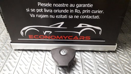 Airbag volan Vw Golf 5 cod 1K0880201BJ