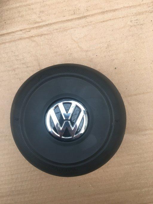 Airbag volan Vw Golf 7 GTI / R-Line / GTD / Impecabil /