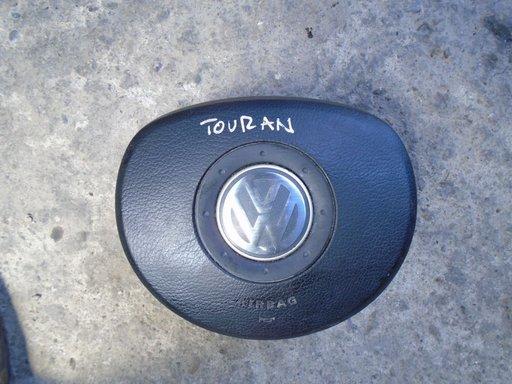 AIRBAG VOLAN VW TOURAN IN 4 SPITE