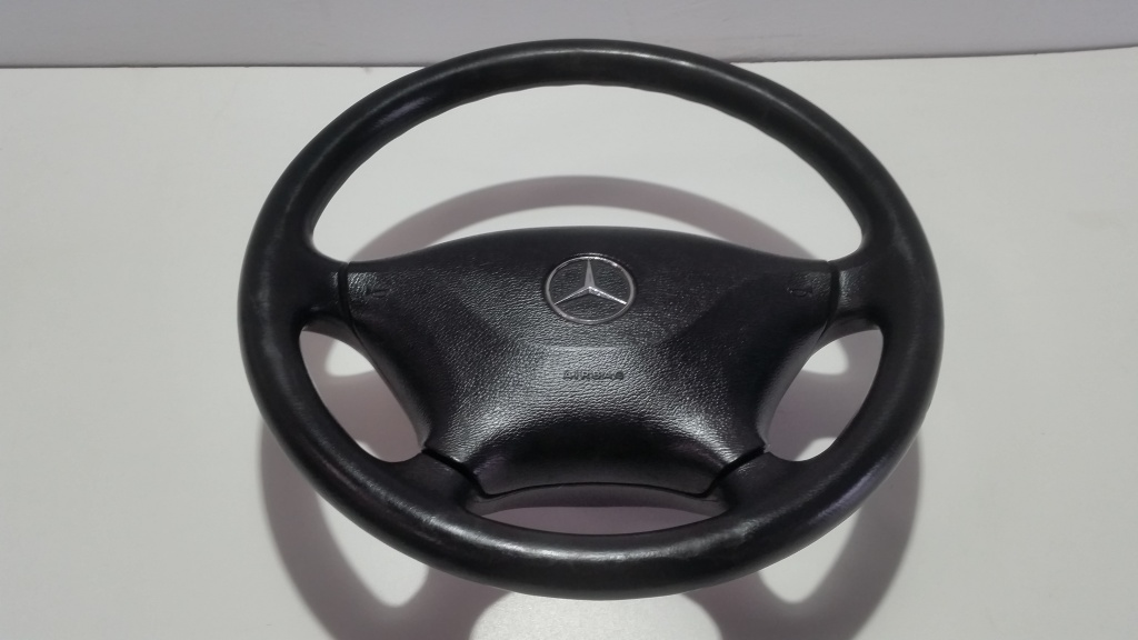 Airbeg Mercedes Sprinter