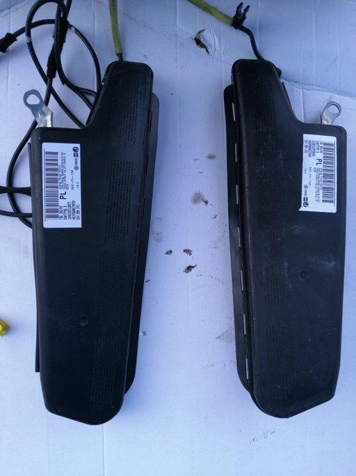 Airbeg scaun stanga dreapta vw golf 6 cod 5k488024
