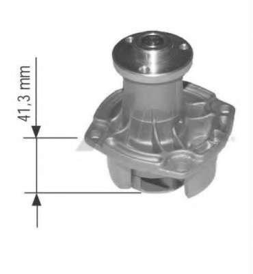 Airtex pompa apa pt alfa romeo