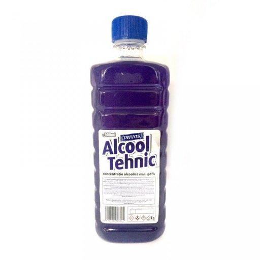 Alcool Tehnic Divos 900ML