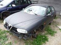 Alfa Romeo 156 1998 Negru 1.8 Benzina