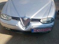 Alfa Romeo 156, 2.4 jtd, 100 kw