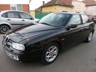 Alfa Romeo 156,an fabricatie 1999, motorizare 1.9 diesel , 77 kw , culoarea negru .