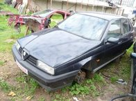 ALFA ROMEO 167 A4C, 1.8 BENZINA ,93 KW, NEGRU, 1993