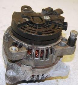 ALTERNATOR 1.4 hdi+1.6 hdi+2.0 hdi+2.2 hdi/diesel, 9646321880-0124525035.C2-C3-C4-C5,206,207,307,407.