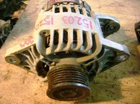 Alternator 14V 105A Alfa Romeo 147 1.9 JTD an 2003-2010 cod 63321826 sau 846782213