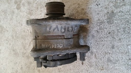 Alternator 90A diesel SKODA FABIA